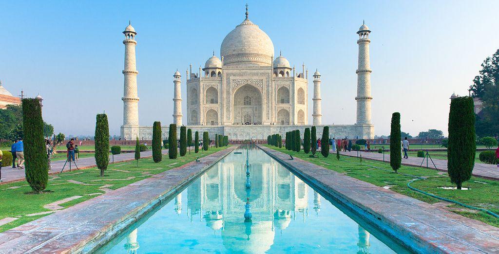 lieux de rencontres romantiques à Delhi site de rencontres beauté