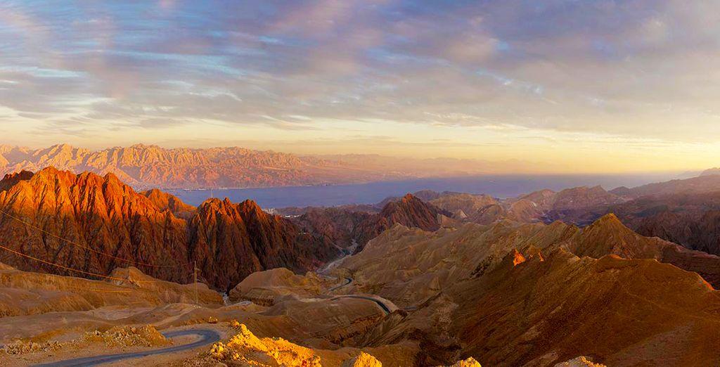 Partez en Jordanie avec les voyages pas cher de Voyage Privé