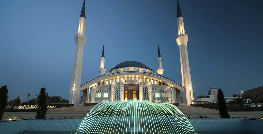 Circuit Les merveilles de la Turquie 4*