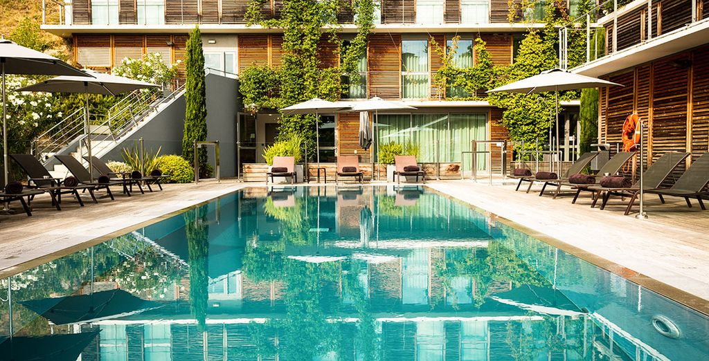 Courtyard by Marriott Montpellier 4*