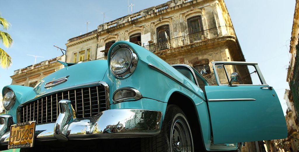Nature Tour Découverte de Cuba en 7/10/12 ou 14 nuits