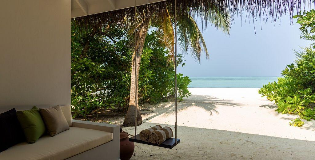 Hôtel Cocoon Maldives 5*