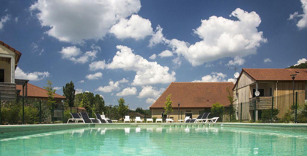 Vous recherchez un endroit tranquille pour vos vacances ?