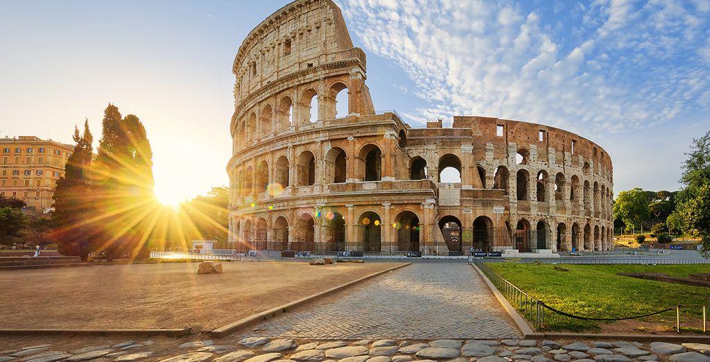 UnaHotels Decò Roma 4*