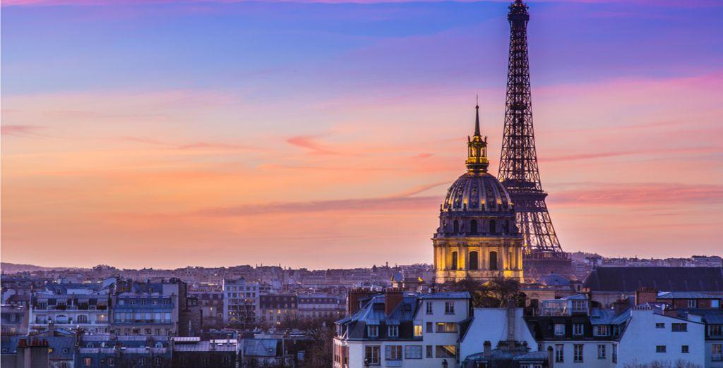 Instant gourmands à l'hôtel Pullman Paris Centre Bercy 4*