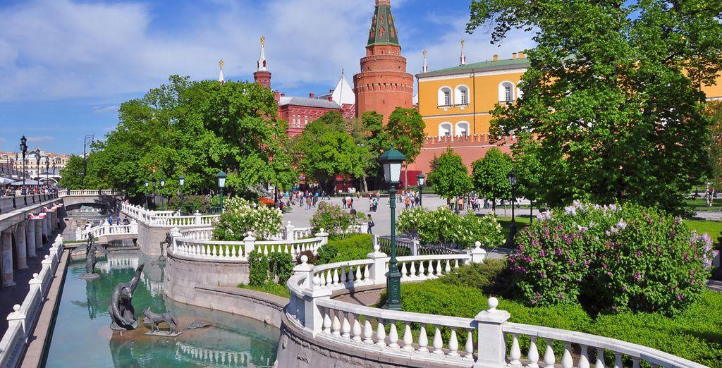 Et si Moscou devenait votre nouveau terrain de jeu ?