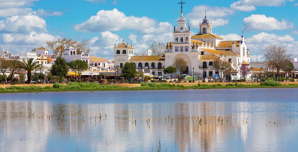 Visiter Huelva...