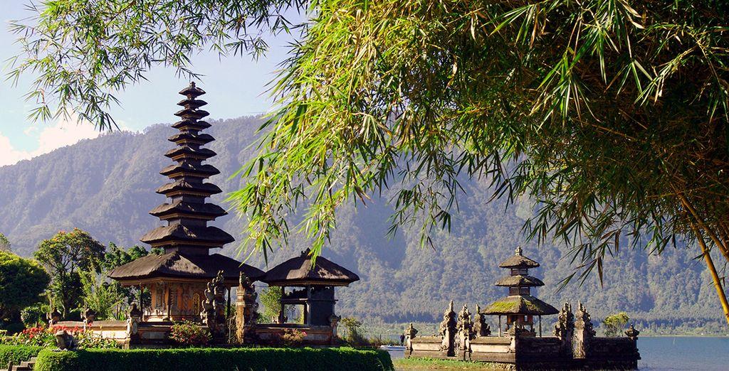 Vous succomberez au charme de Bali
