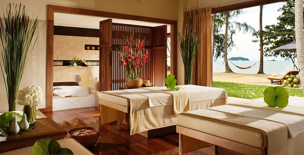 thai massage privé massage sensueel