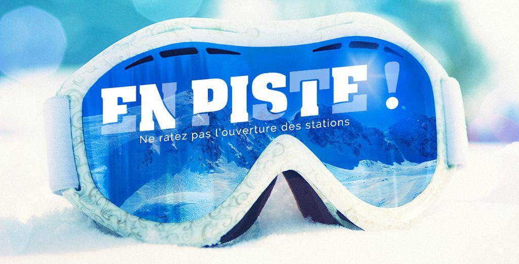 Réservez vite vos vacances à la montagne !