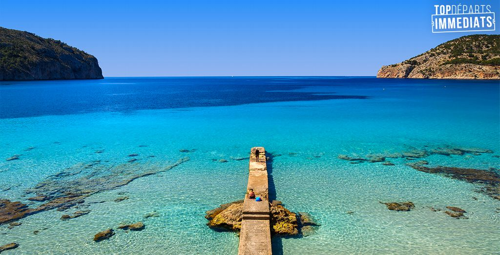 Besoin d'évasion méditerranéenne ?