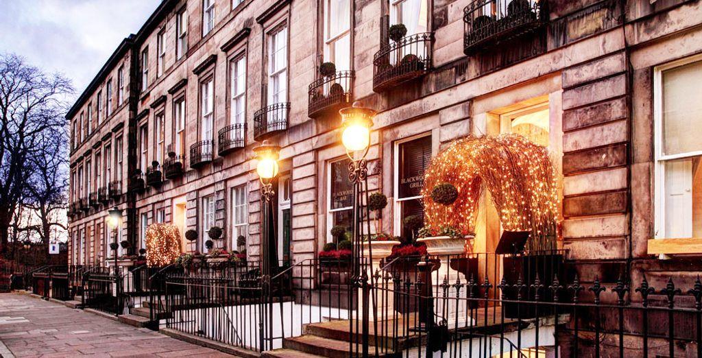 L'hôtel Nira Caledonia vous accueille !