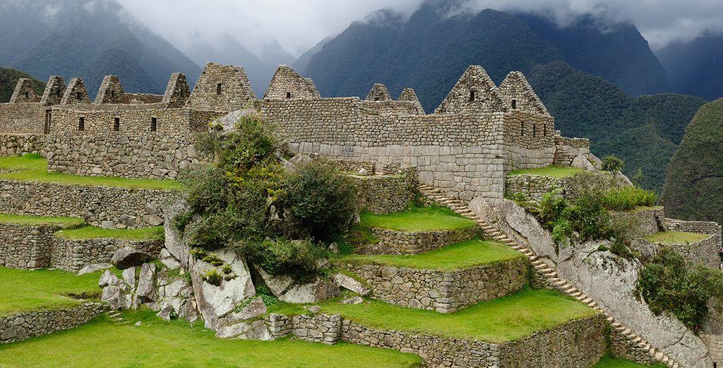 Avant de craquer pour le majestueux Macchu Pichu