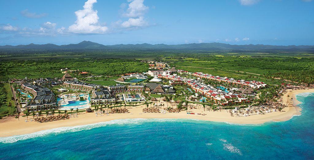 Hôtel Now Onyx Punta Cana 5*