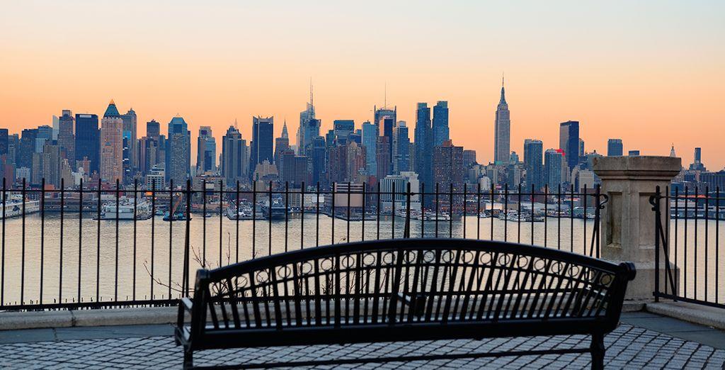 Preferred Hotels & Resorts of New York