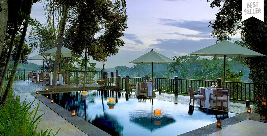 Envolez-vous pour un séjour riche en découvertes à Bali