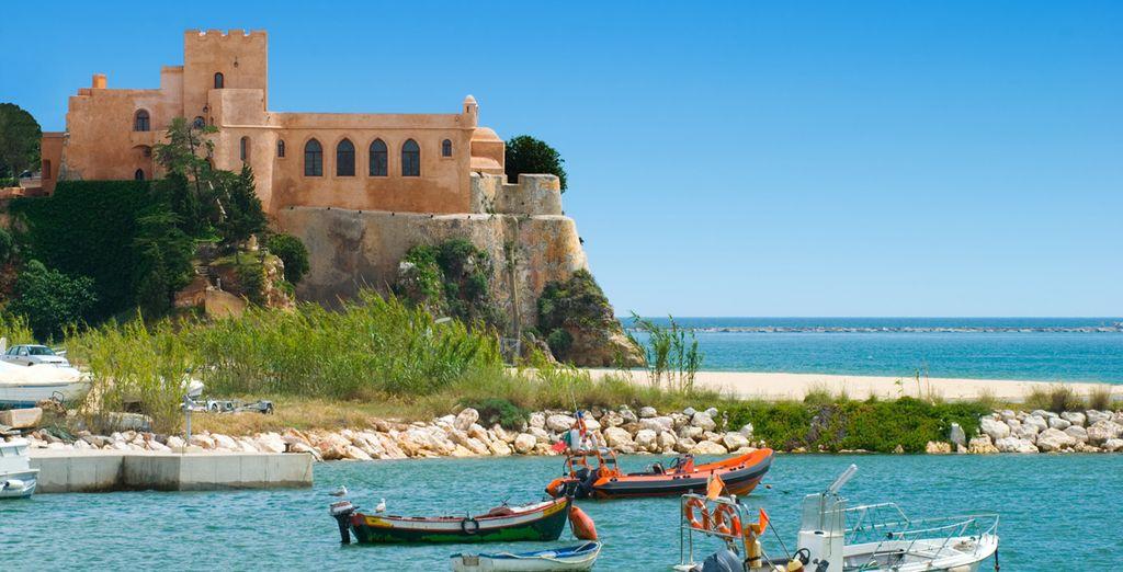 Excellent séjour en Algarve