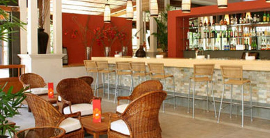 Hotel Club Marina Ile Maurice Nouvelles Frontieres