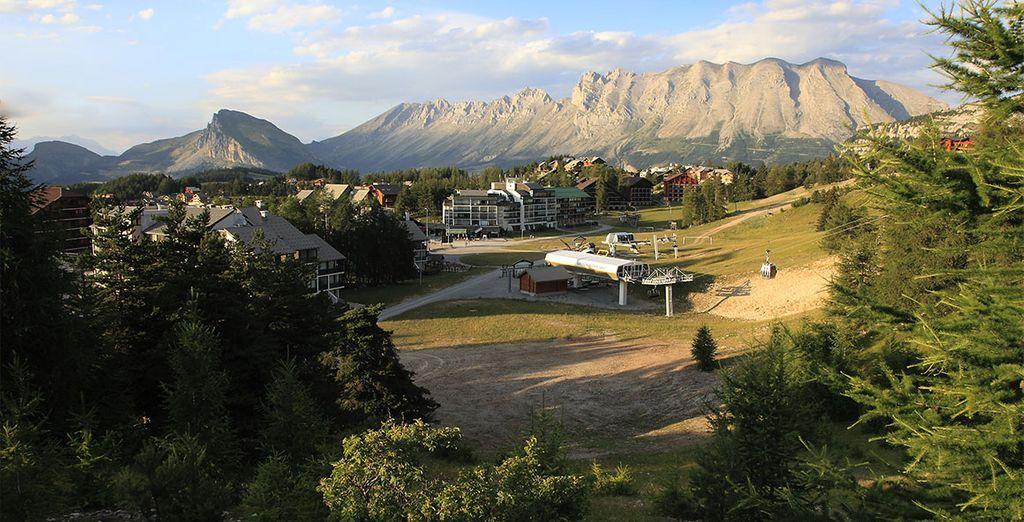 Emmenez toute votre famille découvrir la montagne cet été !