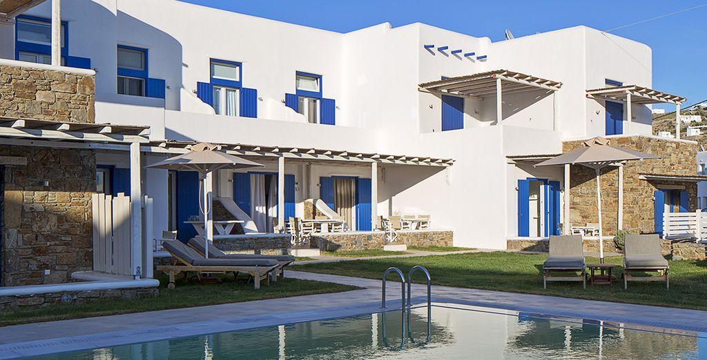 Passez un agréable séjour en Grèce !