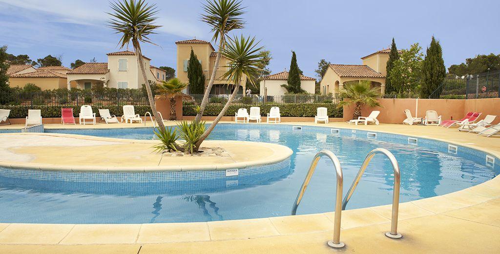 Bienvenue à Béziers dans l'Hérault, pour des vacances en famille réussies