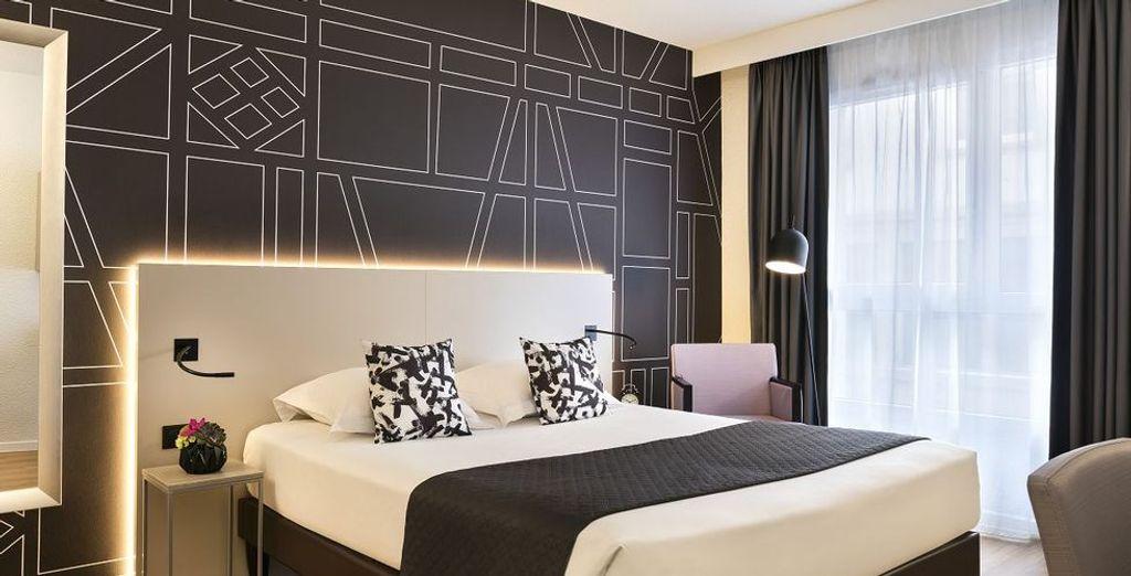 Europa-Park et Résidence Citadines Apart' Hotel Kléber