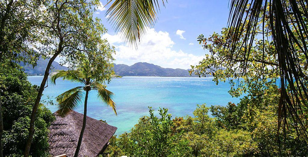 Venez rêver ! - Cerf Island Resort 4* Mahe Island