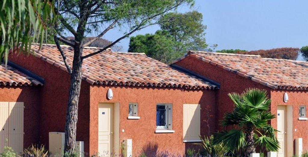 Bienvenue à Roquebrune sur Argens - Résidence Le Village Azur Puget Sur Argens