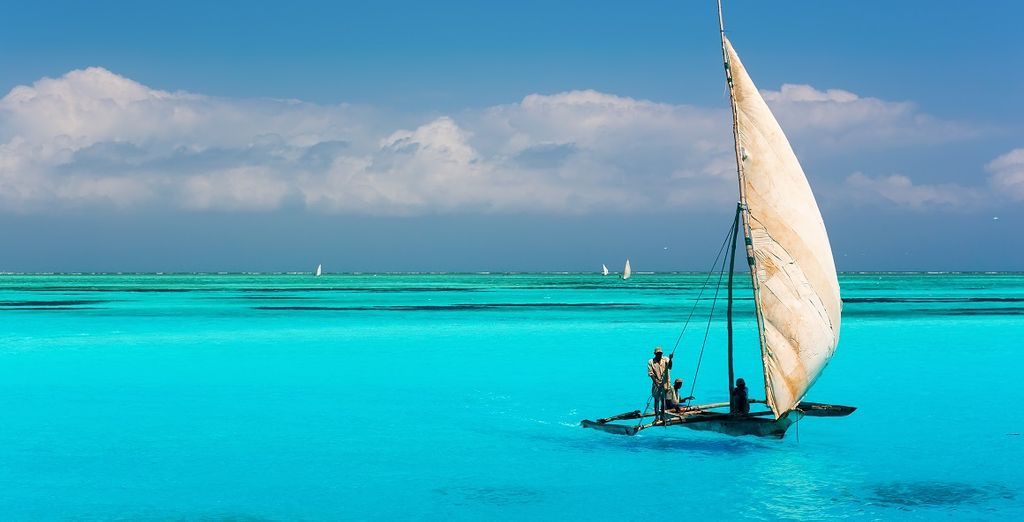 Khulala Ocean Blue Bungalows 4* et safari possible