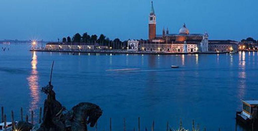 - Londra Palace *****  Venise - Italie Venise