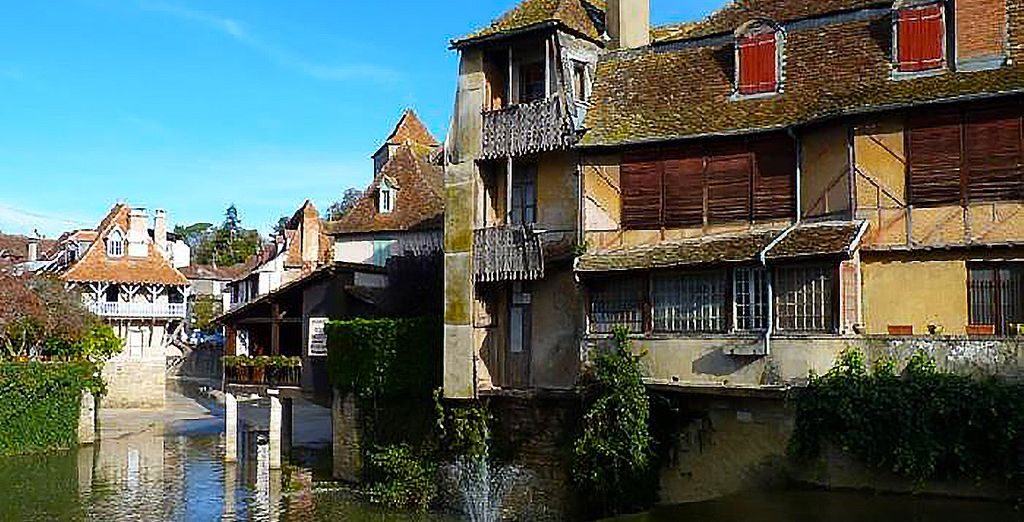 Les Cottages du Saleys avec Voyage Privé