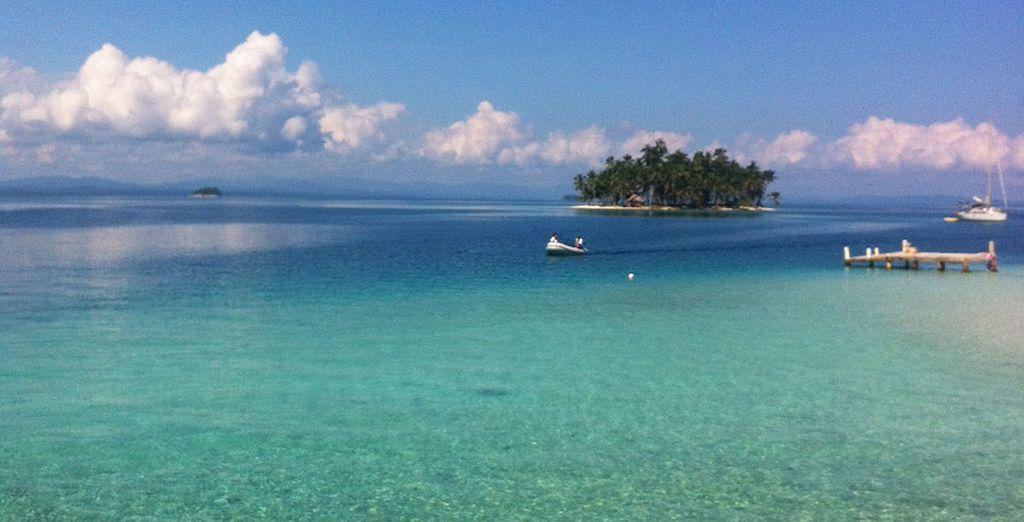 Avant de vivre un séjour enchanteur sur les îles San Blas