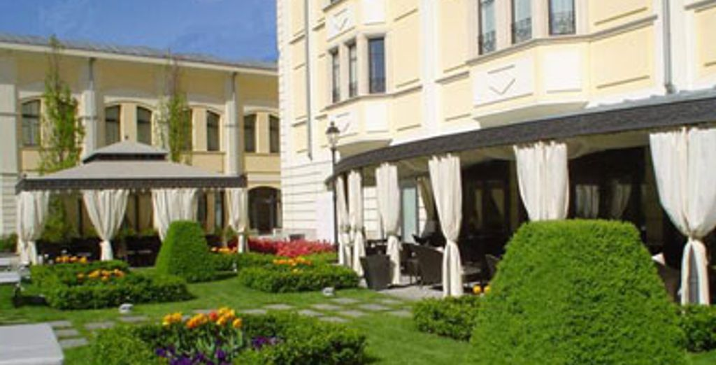 - Grand Visconti Palace **** - Milan - Italie Milan