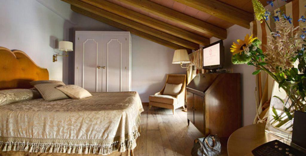 - Villa Cordevigo ***** - Lac de Garde - Italie Cavaion Veronese