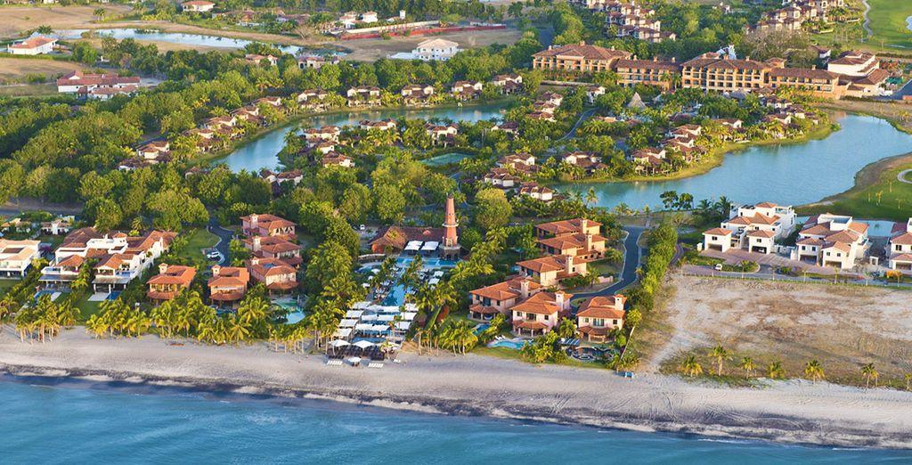 JW Marriott Panama 5* avec Voyage Privé