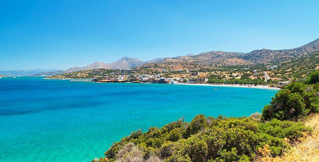 Découvrez la Crète avec Voyage Privé