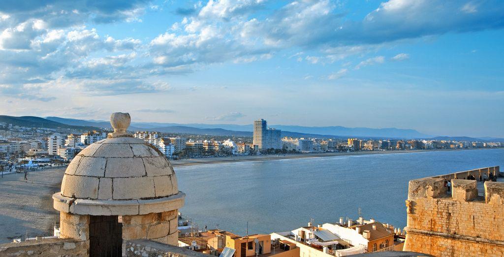 Cap sur Valence, une ville animée de la côte espagnole !