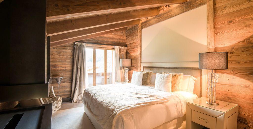 Il vostro soggiorno a Gstaad sarà indimenticabile