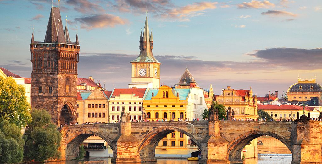 Tutto il centro storico è stato dichiarato Patrimonio dell'Umanità dall'UNESCO