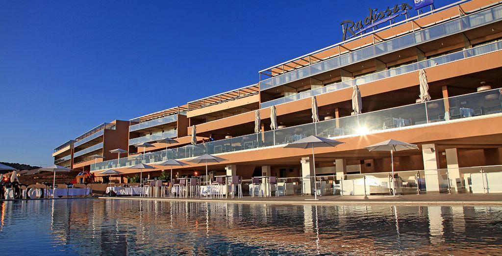 Location ideale per godere di un soggiorno di relax in Corsica