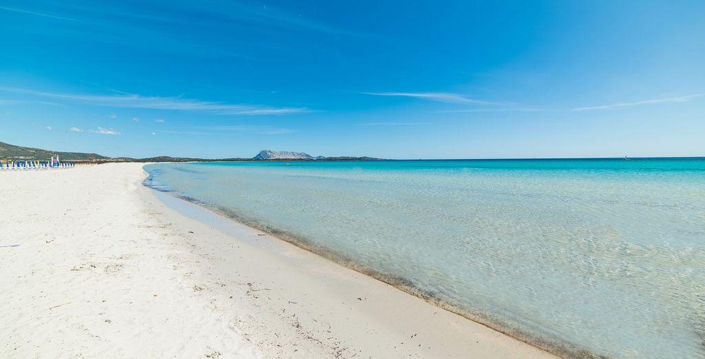 Spiagge italiane di San Teodoro