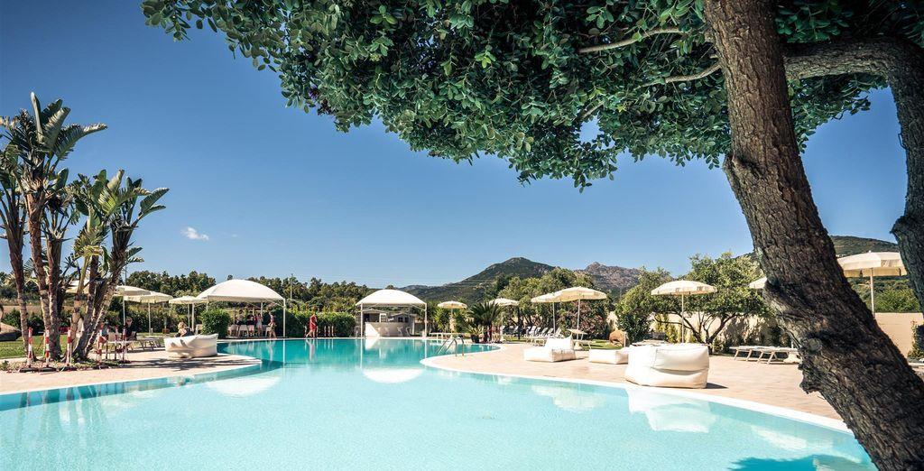 Hotel San Teodoro 4*