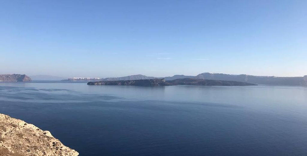 Scoprite Santorini