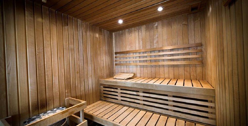 Hammam Idrobenessere - Differenza Tra Sauna E Bagno Turco - Ltay.net
