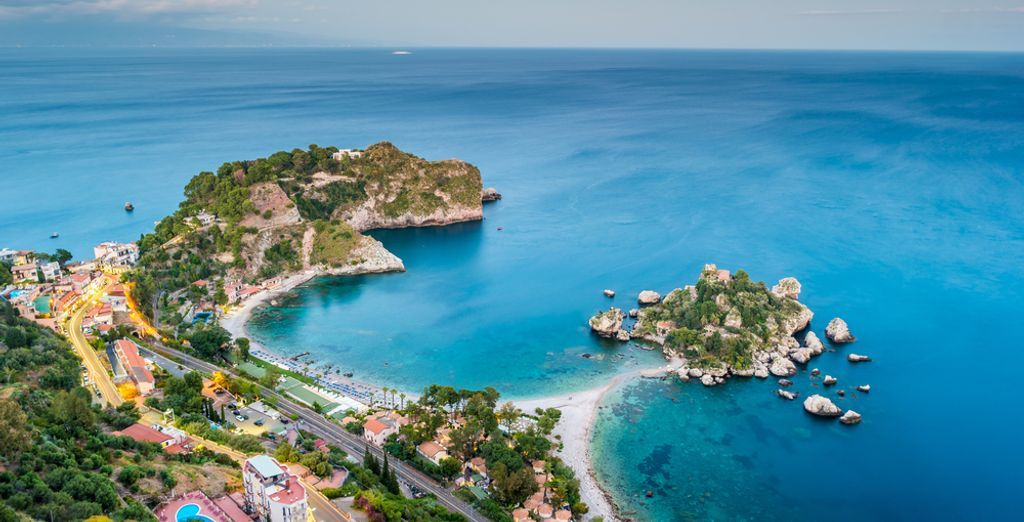 Hotel Adults Only a taormina