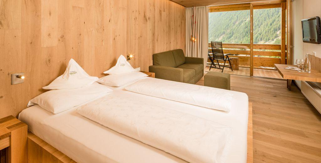 Hotel Valserhof 4*