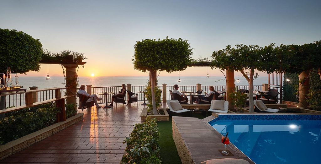 Benvenuti a Tropea, piccolo angolo di paradiso sulla costa della Calabria