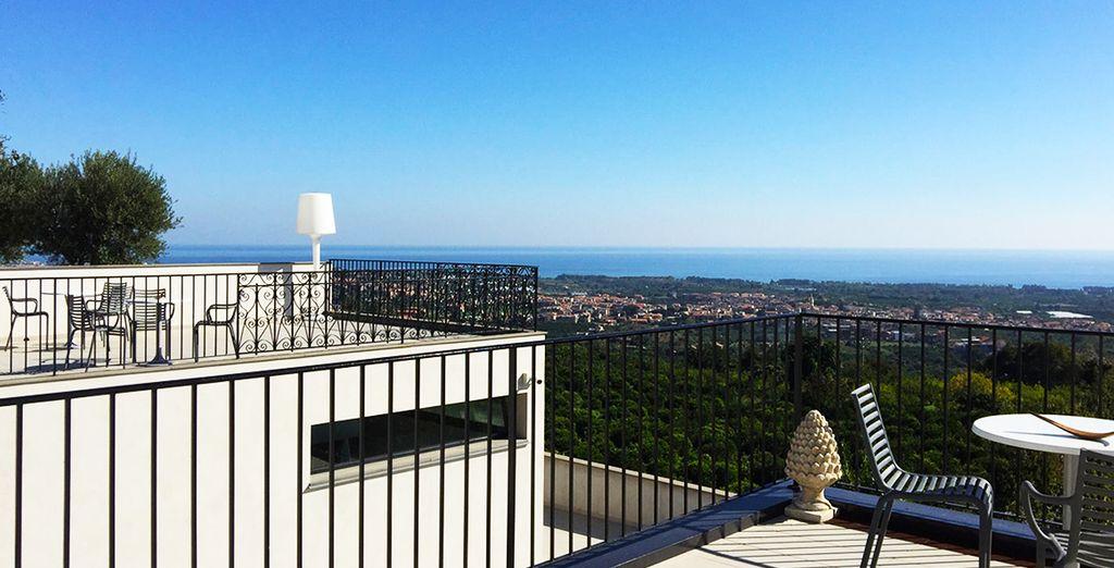 Benvenuti in Sicilia!
