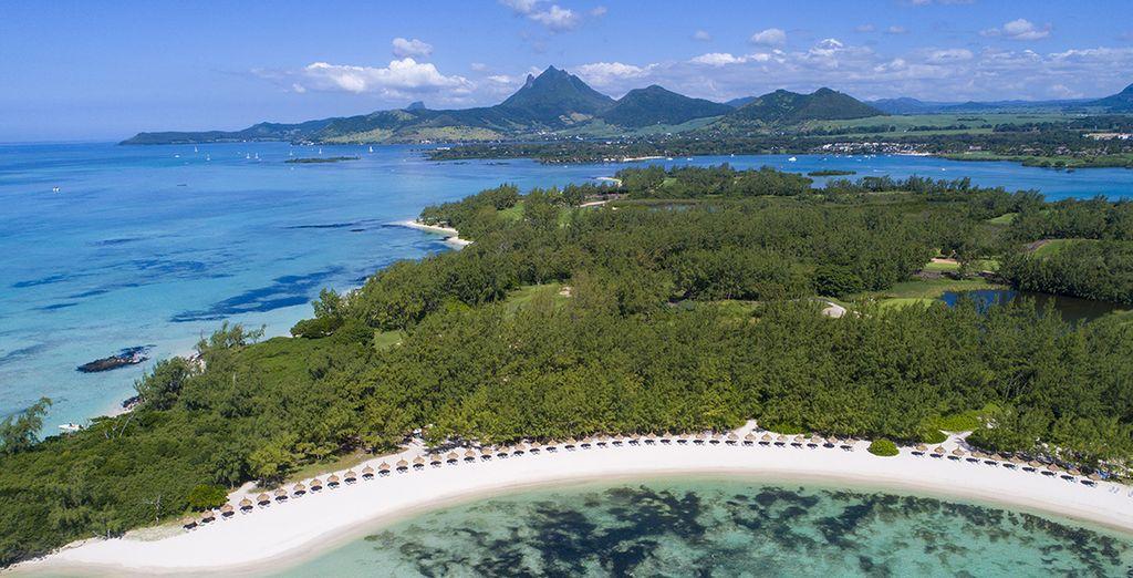 alla scoperta di questo paradiso tropicale