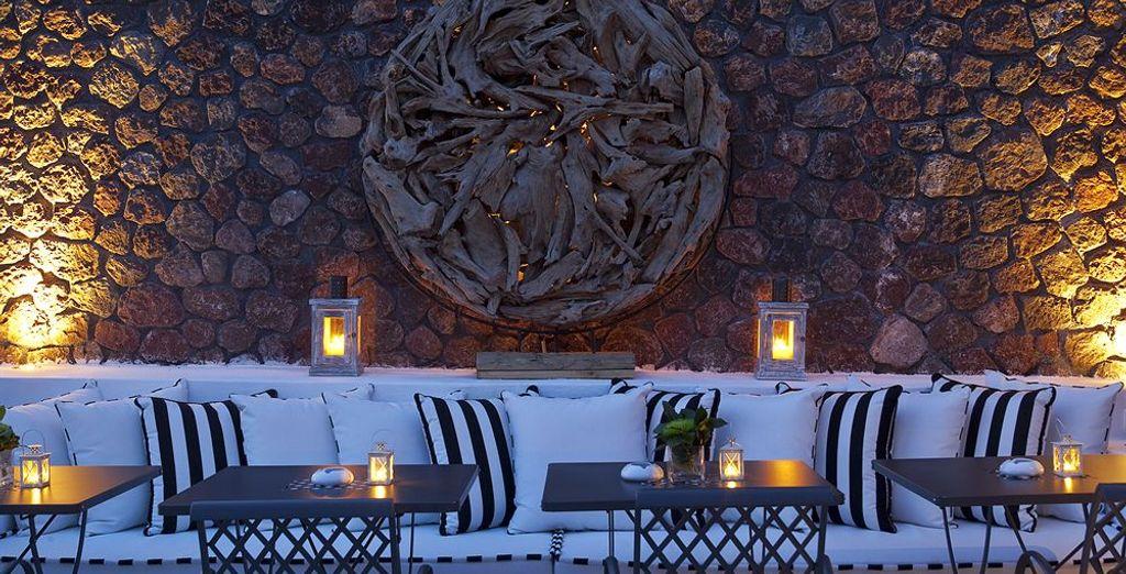 Prenotate un tavolo per cena...